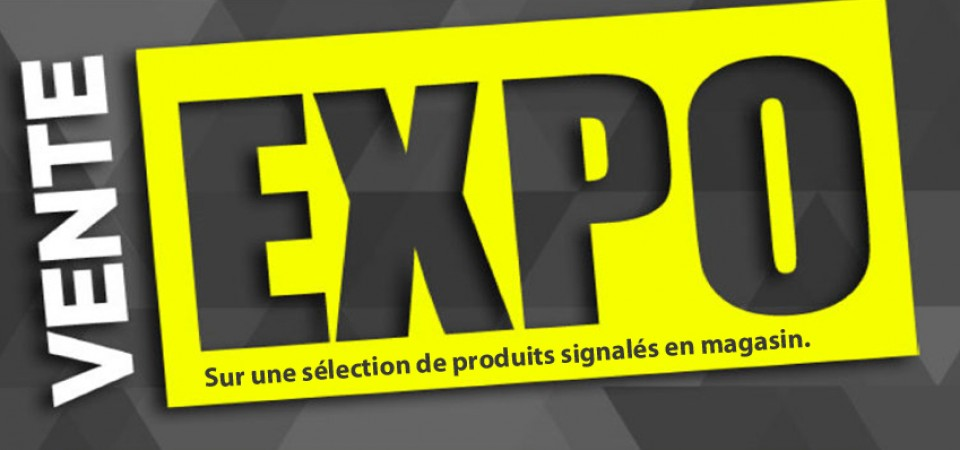 EXPOSITION CONFORT NUITS NIMES
