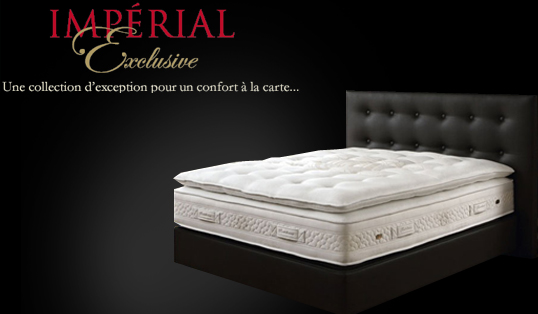 matelas et sommiers confort nuits n mes. Black Bedroom Furniture Sets. Home Design Ideas