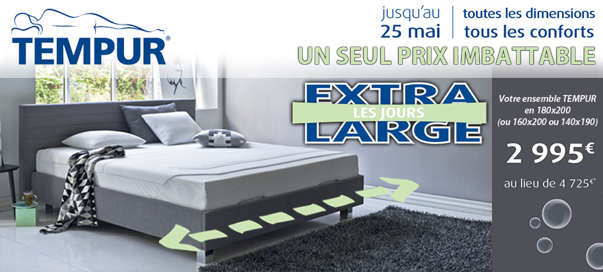 OPERATION EXTRA LARGE TEMPUR 2015